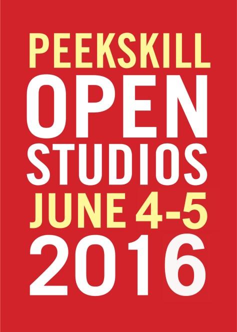 Open Studios FRONT 2016