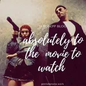 絶対に無理をして見る映画