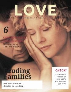 メグ・ライアンおすすめ映画から学ぶ愛の名言(vol.6)