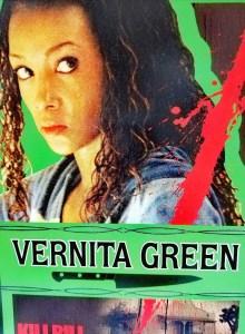 ヴァニータ・グリーン