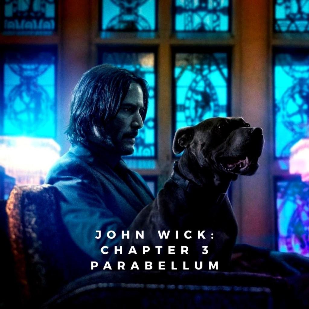 ジョン・ウィック:パラベラム(2019)