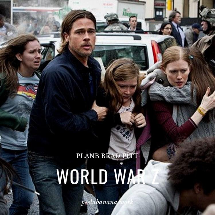 ワールド・ウォーZ(2013)