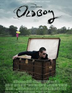 『オールド・ボーイ』(2013)