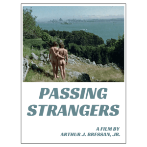 Passing Strangers Title Page