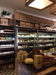 Prov shelves
