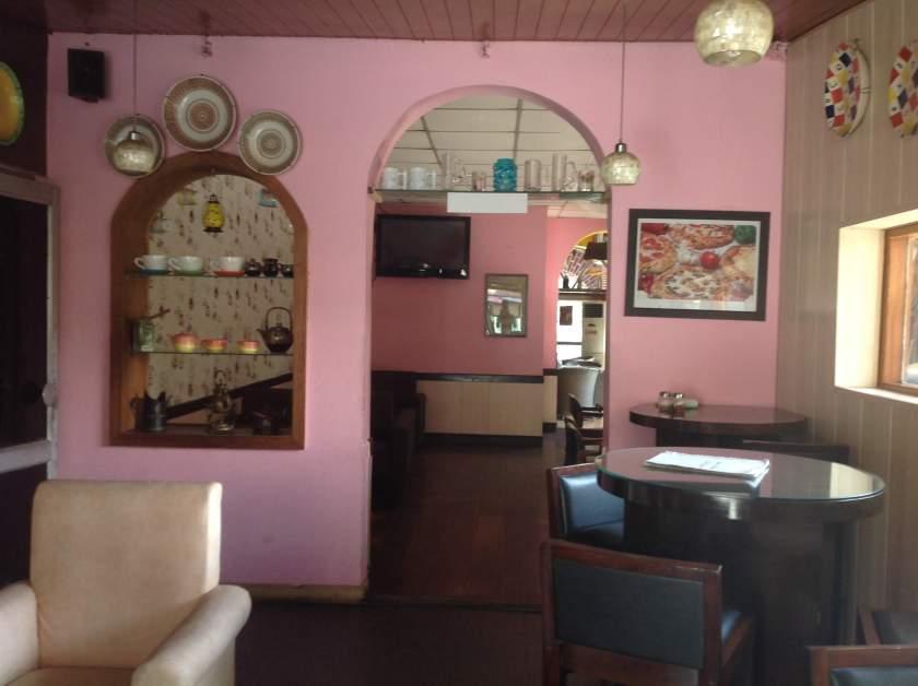 Best cafes in Punjab