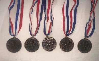 More Medals Jass Mann