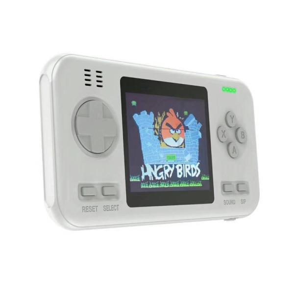 retro game powerbank