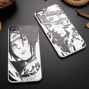 New Naruto Anime iPhone Case
