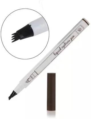 Fork Tip Eyebrow Filler
