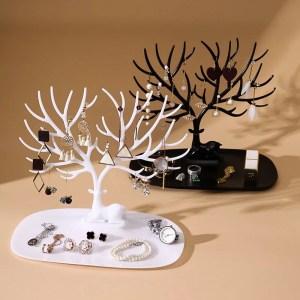 Deer Tree shaped Jewellery Display Holder
