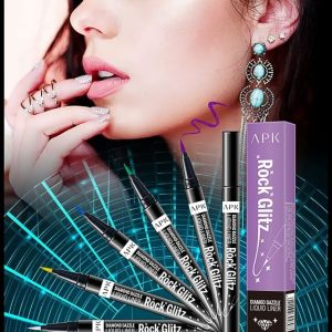 Diamond Dazzle Liquid Eyeliner Pen