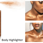 Body and Face Liquid Highlighter Spray