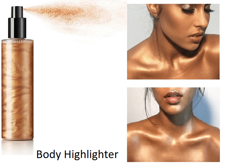 Highlighter Spray