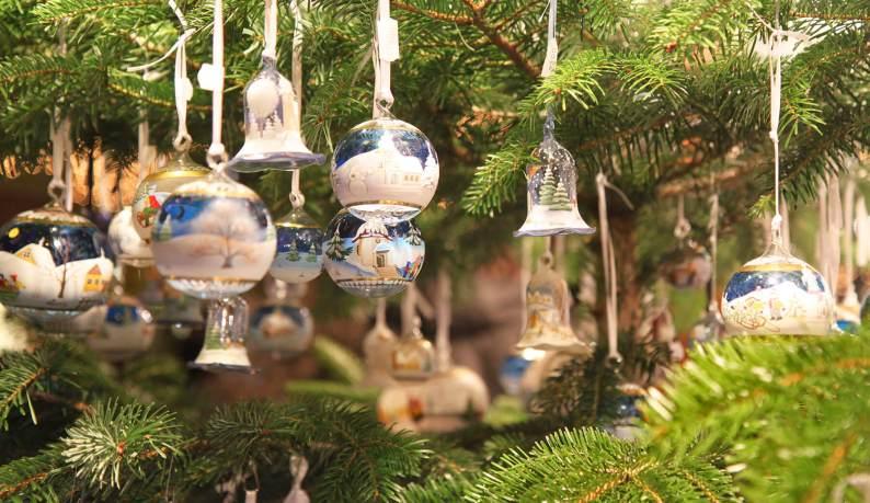 Besondere Weihnachtsmärkte inSüdtirol