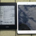 日本版 Kindle Paperwhite 到着、速攻レビュー