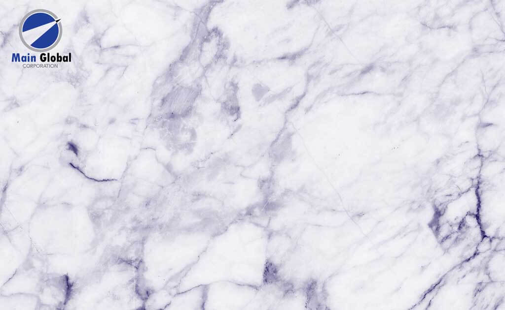 Marble-zero ghosting writable wall covering