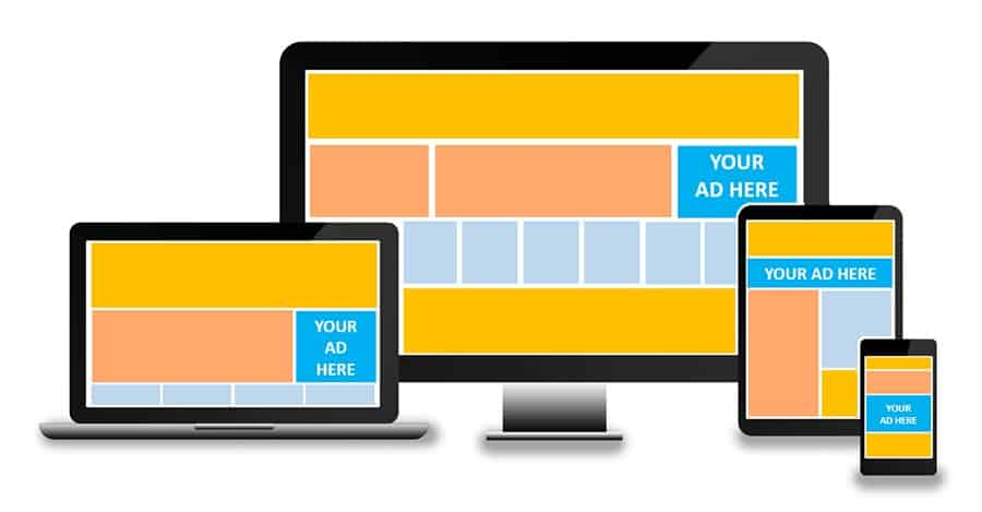 Example of Screens And Ad Formats