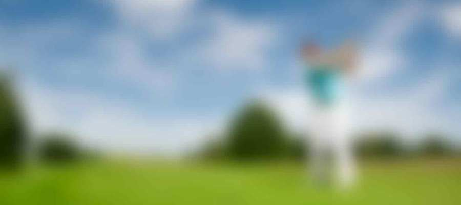 photodune-676573-golf-player-l