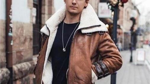 Mode Homme Manteau