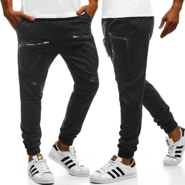 Jogging casual men's sports pants