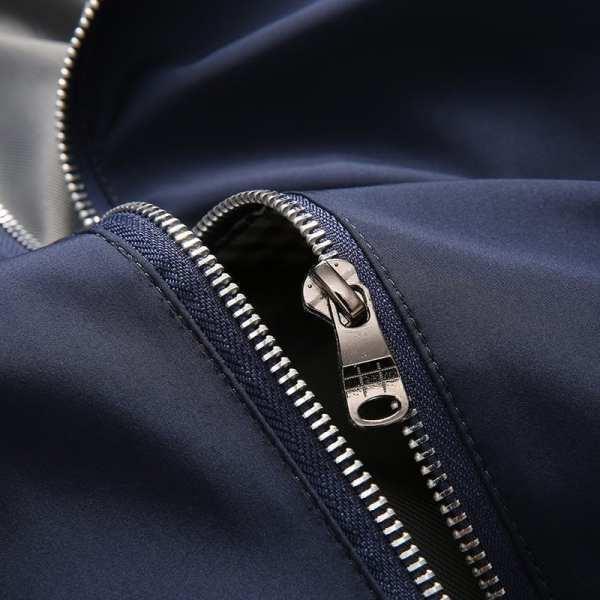 Casual men's jacket