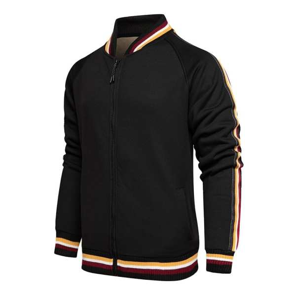 Men's vintage-style light jacket