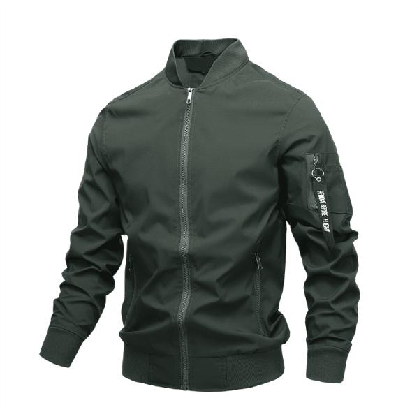 Men's mid-season light jacket
