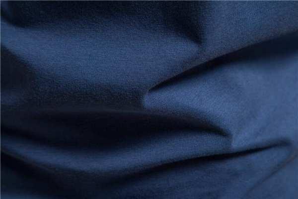 Casual cotton t-shirt collar v short sleeves for men