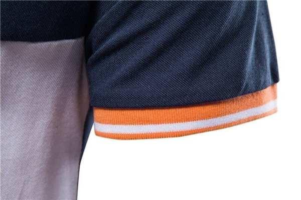 Polo original à manches courtes pour hommes