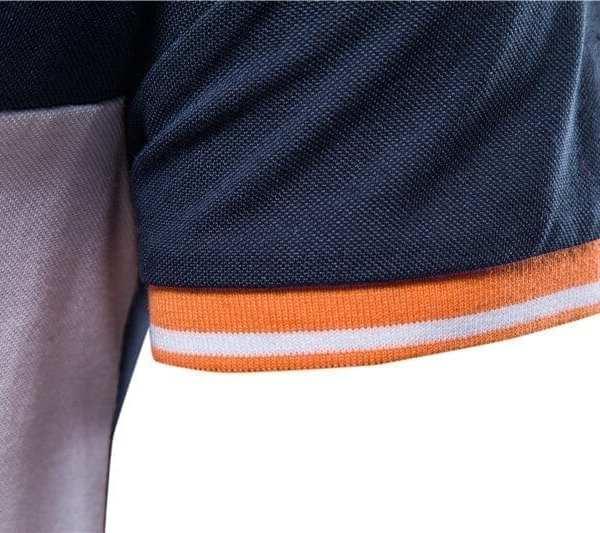 Original men's short-sleeved polo shirt