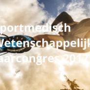 Blog #8 – Peesblessures op het Sportmedisch Wetenschappelijk Jaarcongres 2017