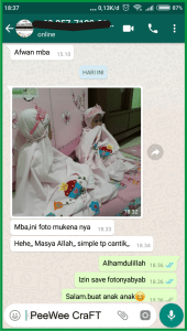 testimoni screenshoot peewee1