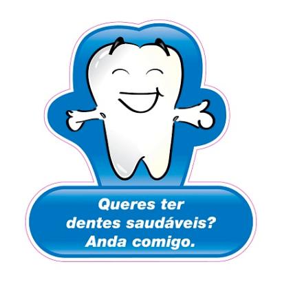 dente feliz