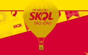 Promoção Skol São João 2017