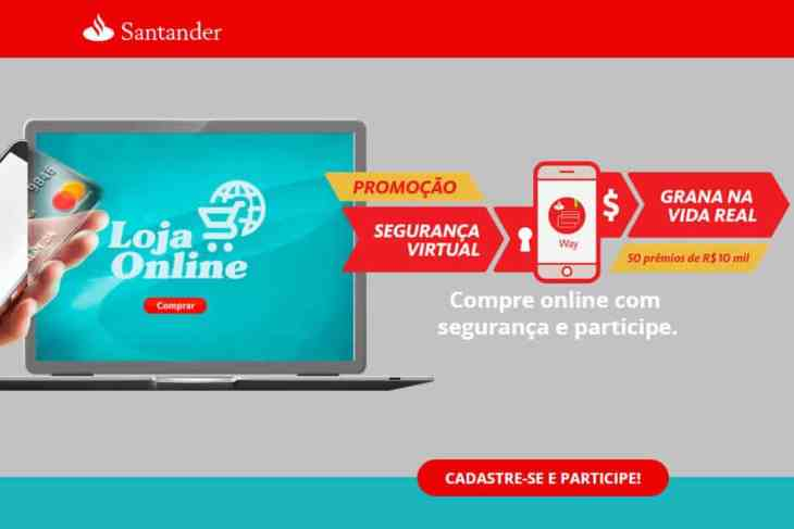 promocao-cartao-compra-online-santander
