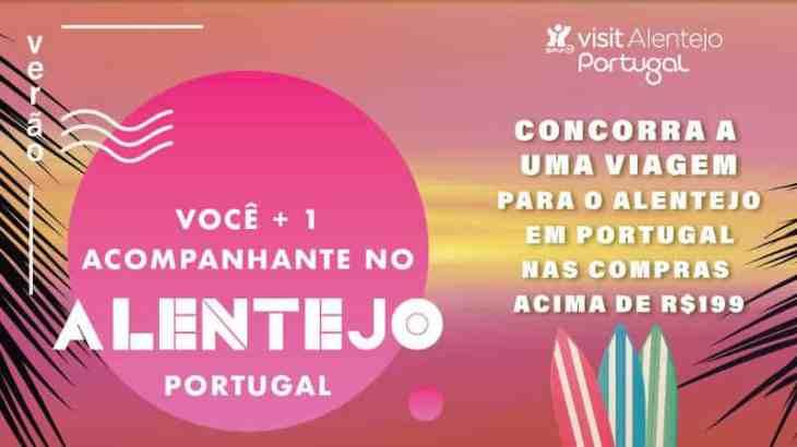 Promoção Le Postiche: Concorra a uma viagem para Portugal