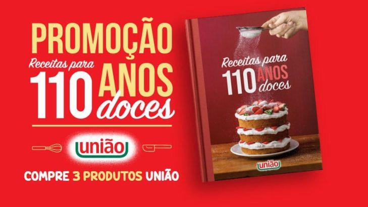 Promoção Açúcar União 2021