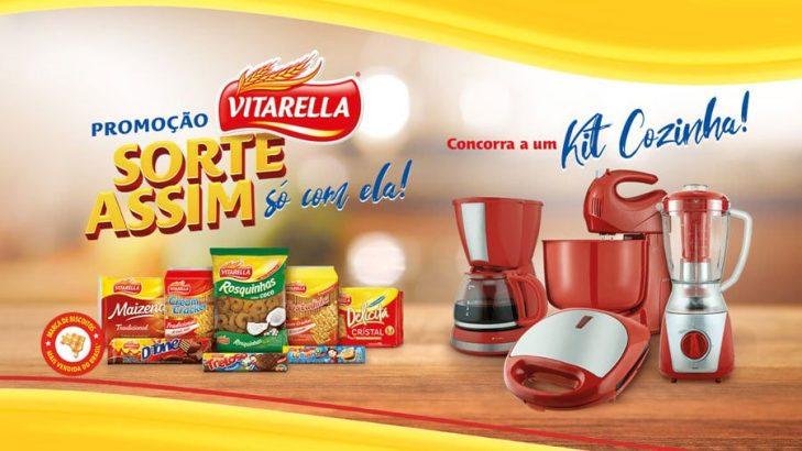 Promoção Vitarella 2021