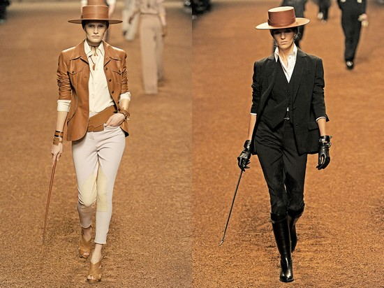 www.pegasebuzz.com | Hermès, spring-summer 2011