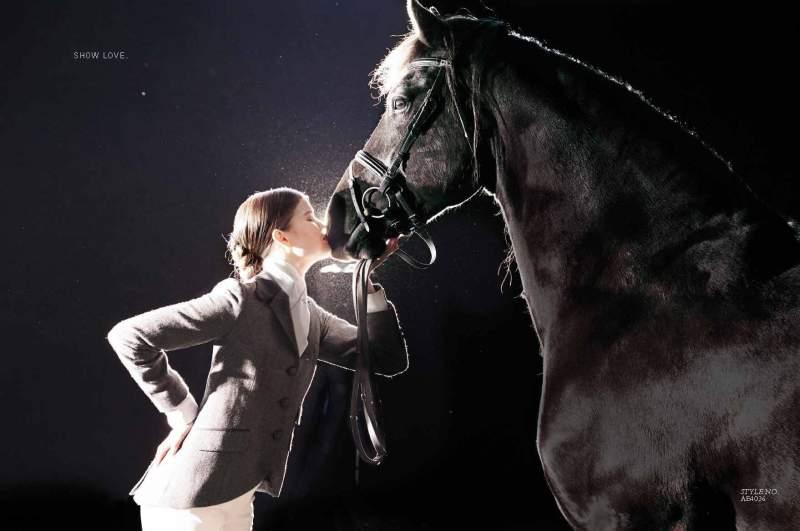 Asmar Equestrian, Fall/Winter 2013