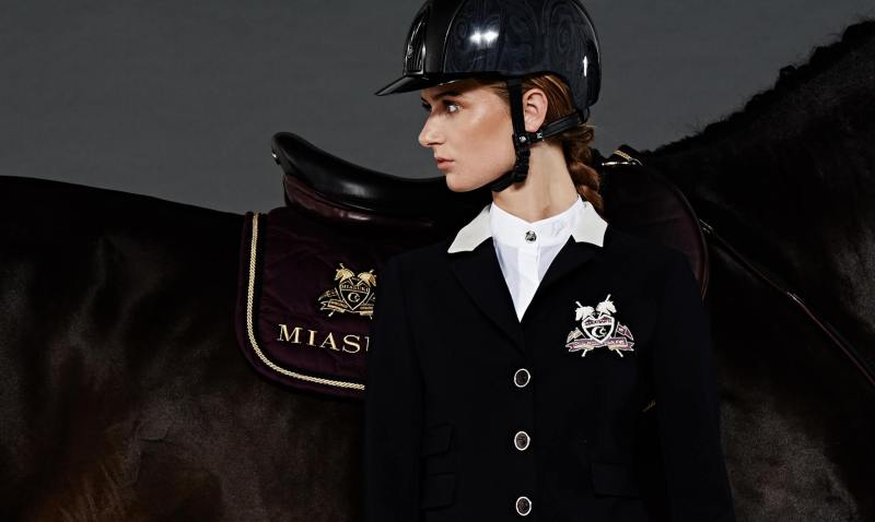 www.pegasebuzz.com | Equestrian fashion : Miasuki, autumn-winter 2015/16