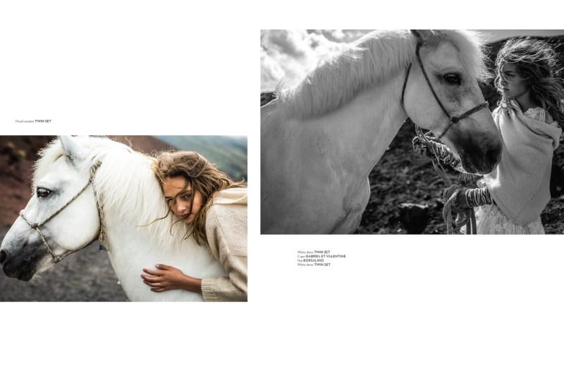 www.pegasebuzz.com   Federico Leone for Papier Mache Magazine, winter 2015
