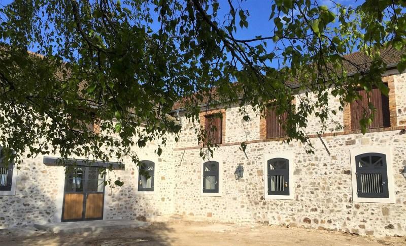 www.pegasebuzz.com   Dream barn : Equimov presents Haras de Pachavert