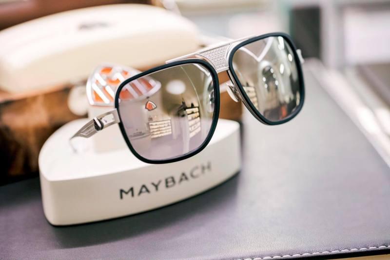 www.pegasebuzz.com | Maybach Saddlery boutique, Austria.