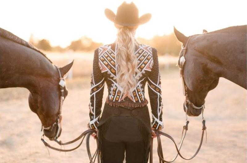 www.pegasebuzz.com | Equestrian photography : Kirstie Marie