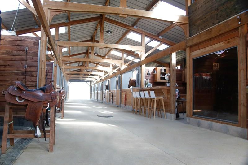 www.pegasebuzz.com   Equimov présente Bo Ranch, le pôle international du western en France