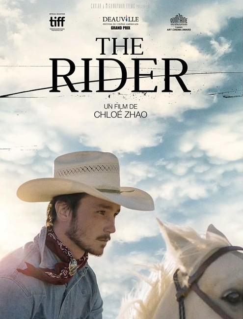 www.pegasebuzz.com | Cinéma : The Rider.