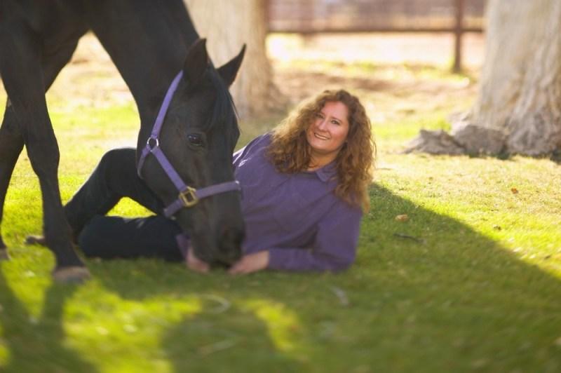 www.pegasebuzz.com | Salon du Bien-être avec le Cheval : Linda Kohanov