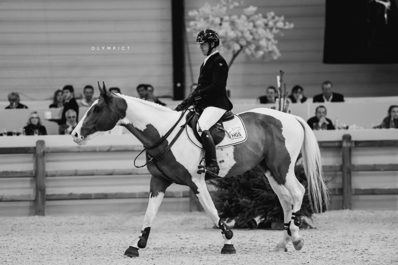 www.pegasebuzz.com | Equiseine - CSI 4* de Rouen 2018 by Olympict.